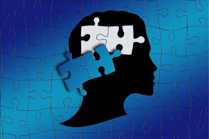 신경을 방어하는 신호물질 중 하나인 '사이토카인' 유전자 일부가 자폐증과 관련이 깊다는 사실이 밝혀졌다. - pixabay 제공